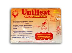 72 Hour Heat Pack